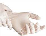 Nitril wit ongepoederd (A-kwaliteit)