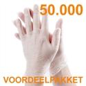 Voordeelpakket (50.000 stuks) groothandel